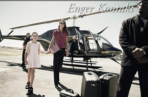 Helikopter Charter